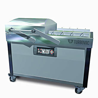 Turbovac Double Chamber L10