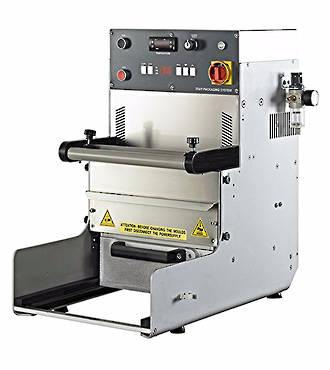 Turbovac Tray Sealer TPS MINI