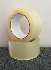 Clear Hand Packaging Tape